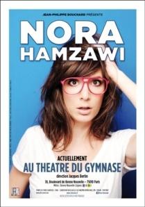 Nora-Hamzawi